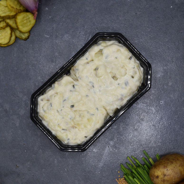 Duitse Kartoffelsalade (4-5 p.)