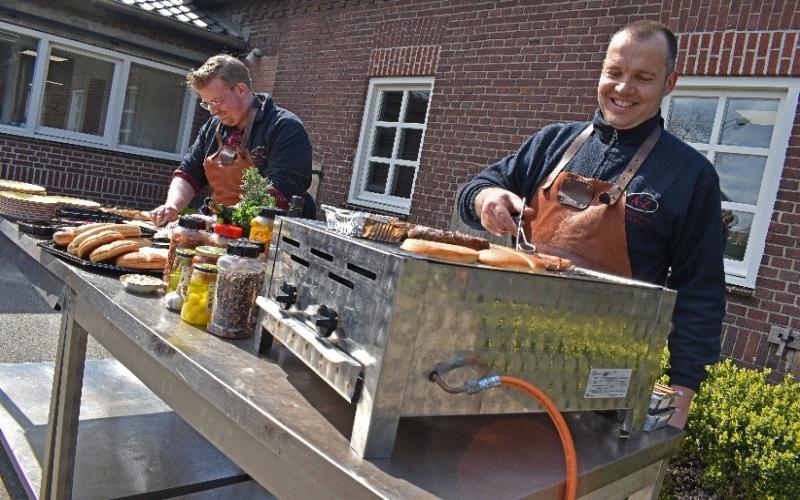 'Chef Special' Dennis Geurts stelt zich voor!
