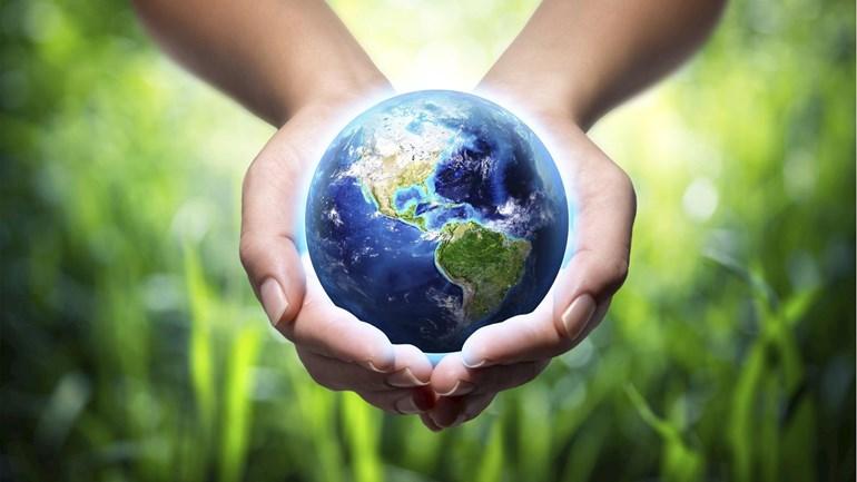 Wij maken ons ♥ voor duurzaamheid!